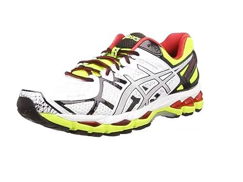 ASICS Gel Kayano 21, Herren Laufschuhe: : Schuhe