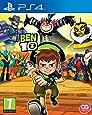 BEN 10 PlayStation 4