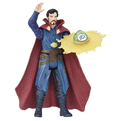 Marvel Avengers: Infinity War Doctor Strange with Infinity Stone: Toys & Games