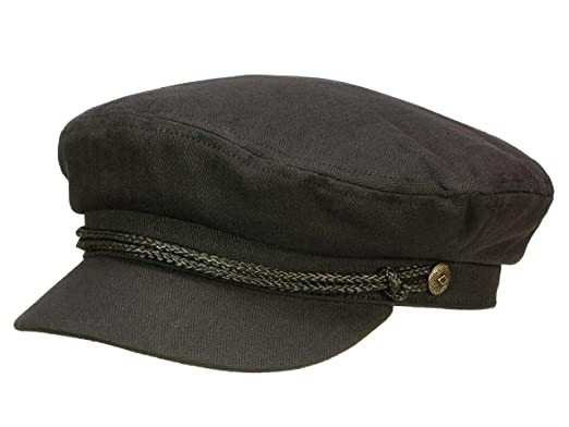 ... wholesale brixton men fiddler cap fiddler cap black xs 91a2b 791e1 cec2a188677b