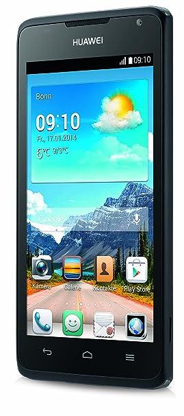 Huawei Ascend Y530 Smartphone 11,4 Cm Schwarz: Amazon.de: Elektronik