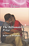 The Billionaire's Prize (Harlequin Romance Large Print)