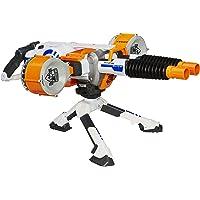 Hasbro - 34276EU4 - Nerf N - Strike Elite Xd Rhinofire