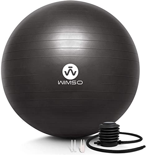 WIMSO Exercise Ball Yoga Ball Chair