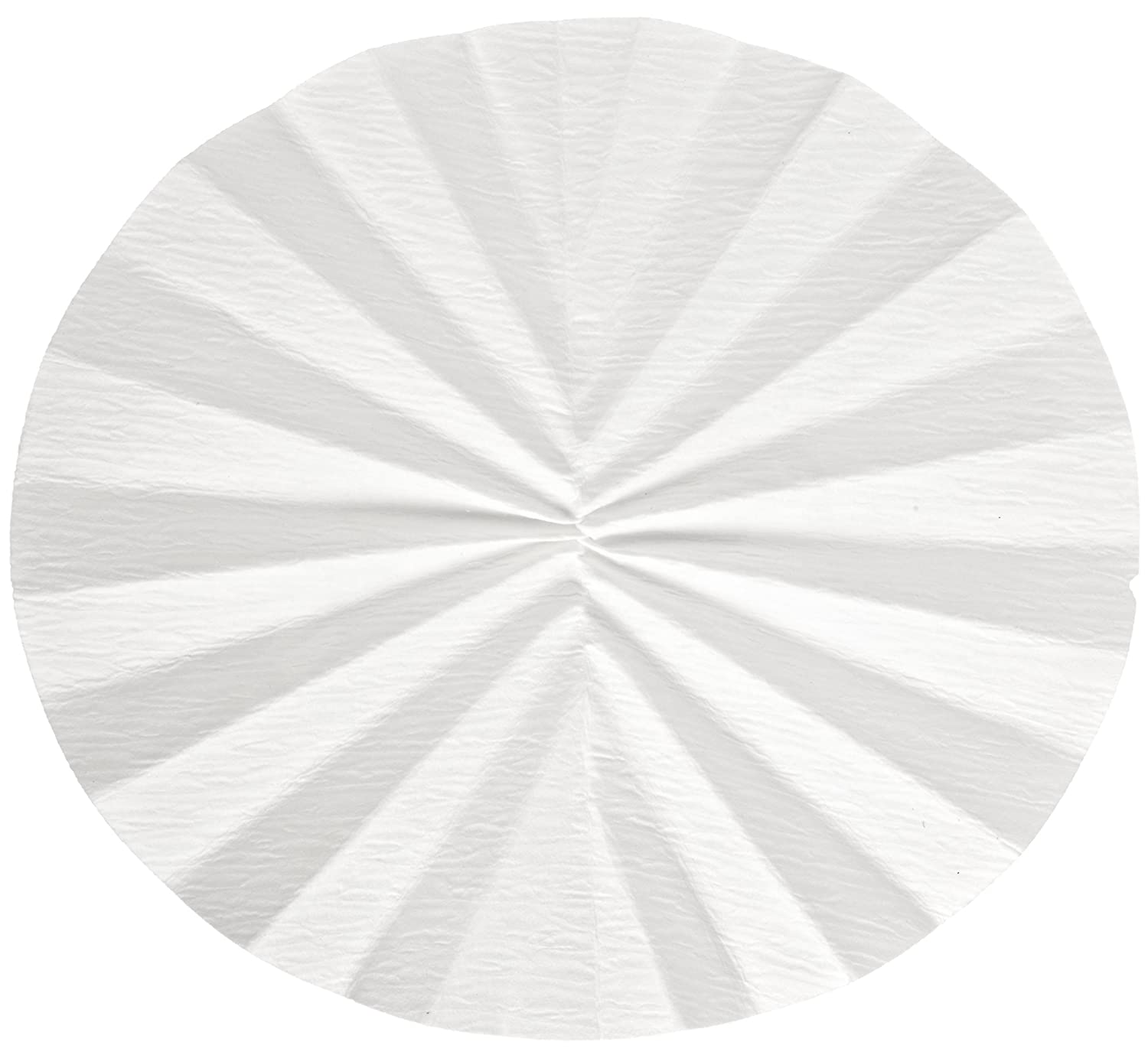 B00394F6US Whatman 10331556 Quantitative Folded Filter Paper, 15-19 Micron, Grade 520B-1/2, 500mm Diameter (Pack of 50) 81bGnLjbDiL._SL1500_