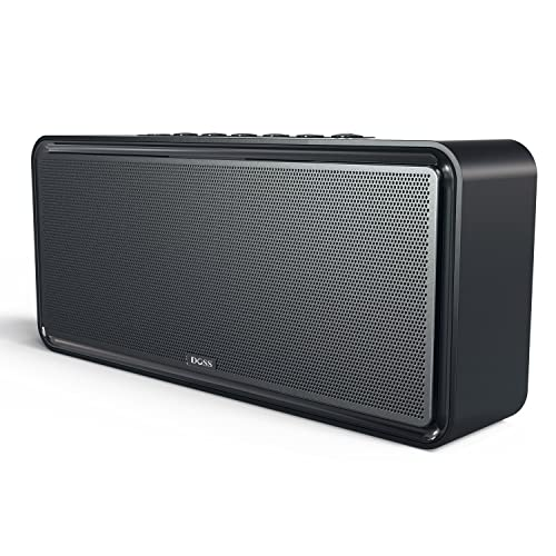 Top 10 Best Bass Bluetooth Speakers In 2019 Reviews