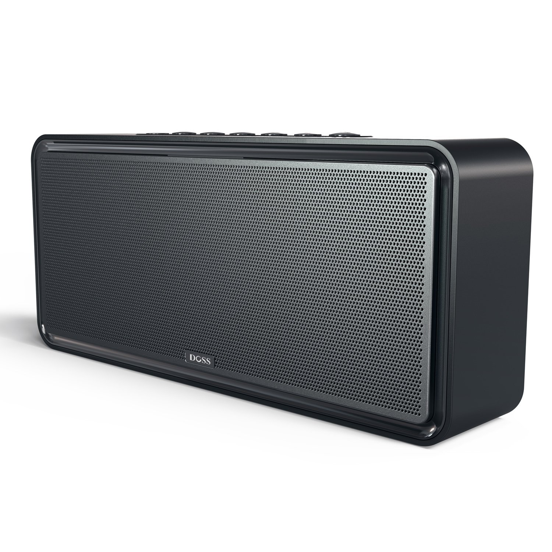 Doss Soundbox Xl 32w Bluetooth Speakers, Louder Volume 20w.