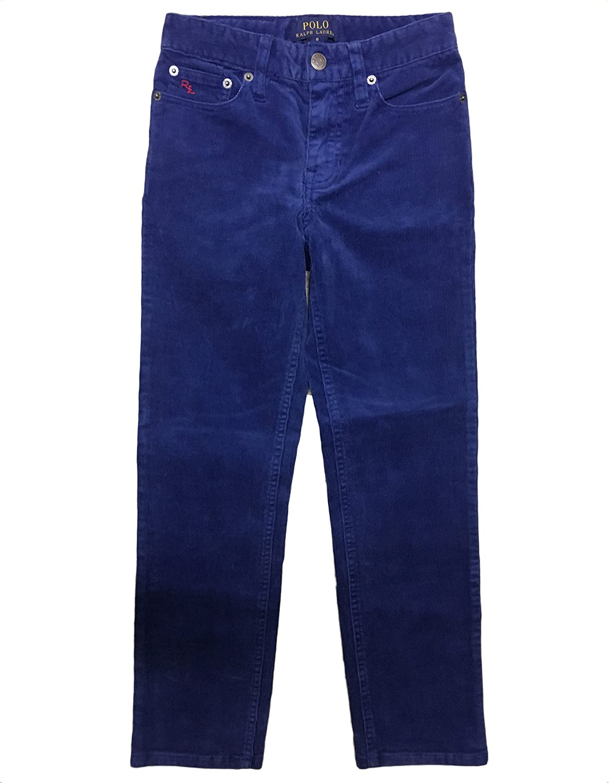 Ralph Lauren Slim Fit Corduroy Pants