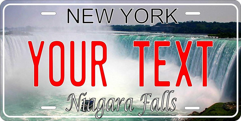 Amazon.es: Cataratas del Niágara Nueva York personalizadas diseño ...