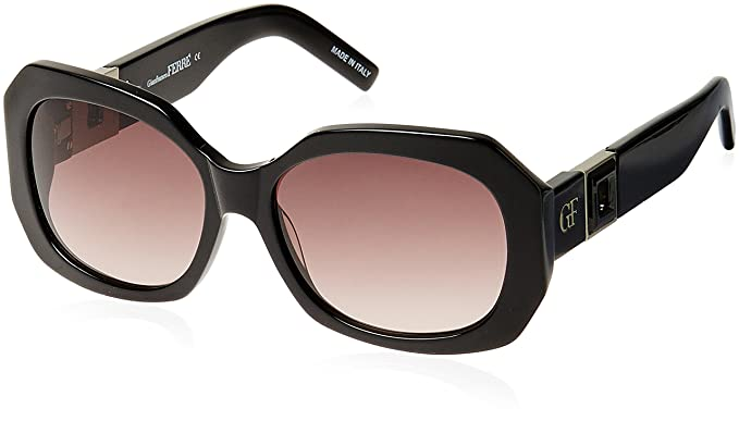 f42684c95ae Image Unavailable. Image not available for. Colour  Gianfranco Ferre Oval  Sunglasses ...
