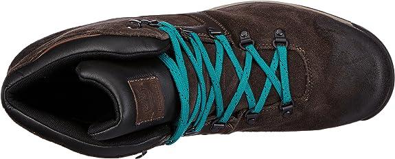 Timberland GT Scramble FTP_EK Mid Leather WP Stivali Senza