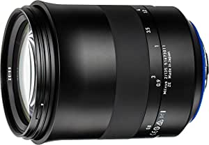 Zeiss Milvus 135mm 2 ZE Lens for Canon EF Mount Cameras - 2111-636