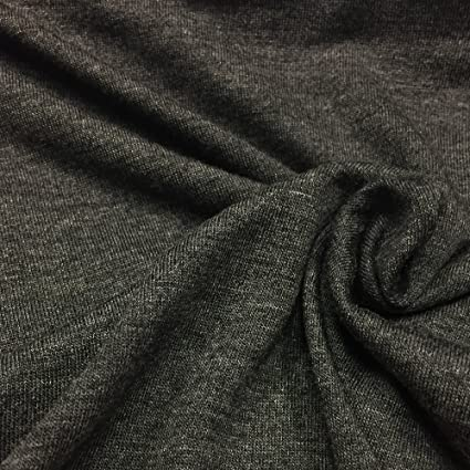 5e9a98aaeb5 Image Unavailable. Image not available for. Color: USA Made Premium Quality  Cotton Modal Jesey Knit Fabric ...