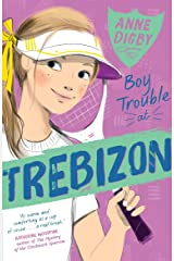 Boy Trouble at Trebizon (The Trebizon Boarding School Series) Paperback