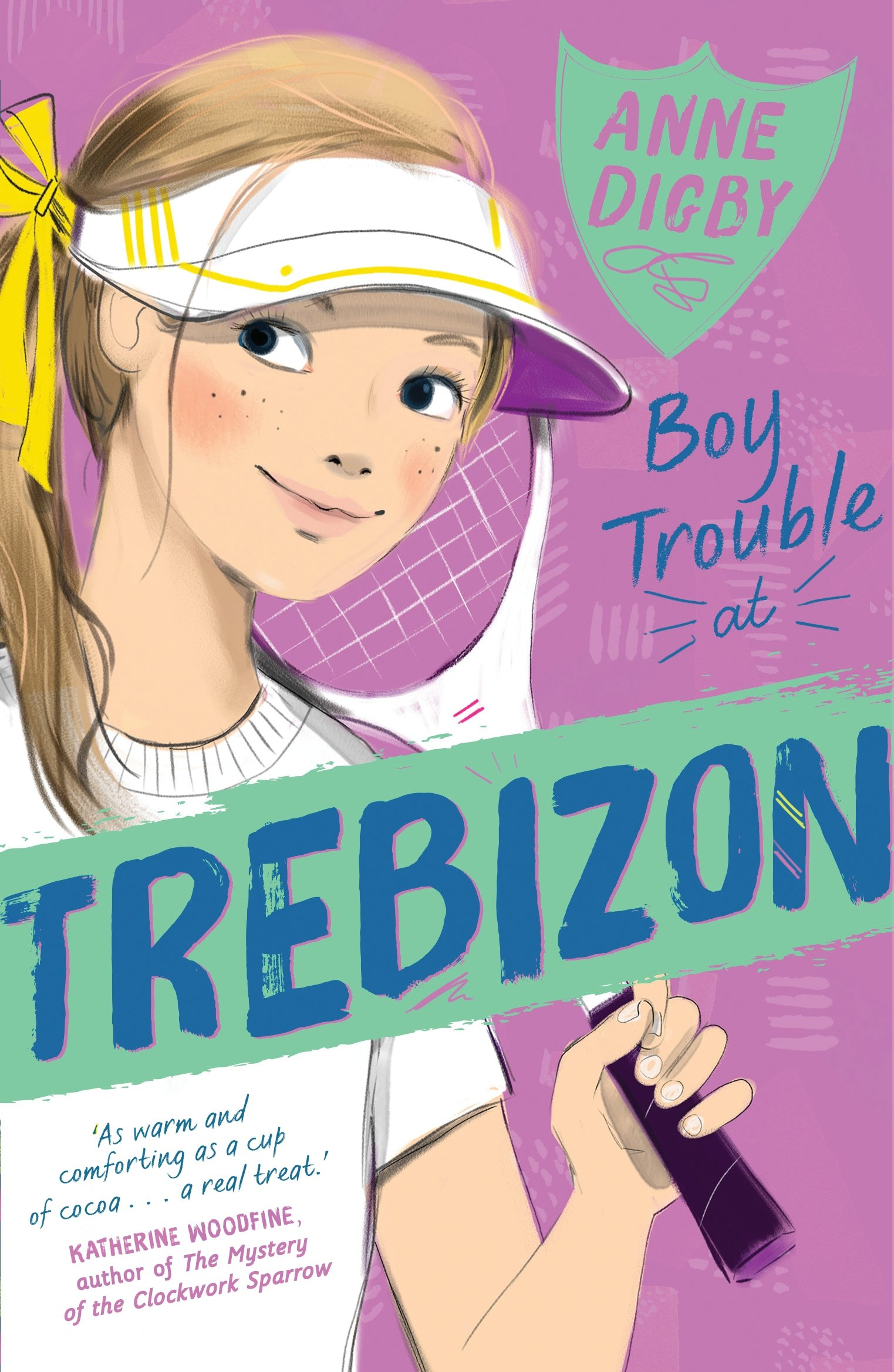 Download Boy Trouble at Trebizon PDF
