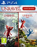 Unravel Yarny Bundle - PlayStation 4