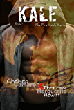 Kale: Smokejumpers (The Fire Inside Book 1)