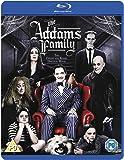 The Addams Family [Blu-ray] [1991] [Reino Unido]