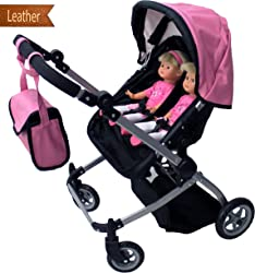Top 10 Best Baby Doll Stroller (2020 Reviews & Buying Guide) 9