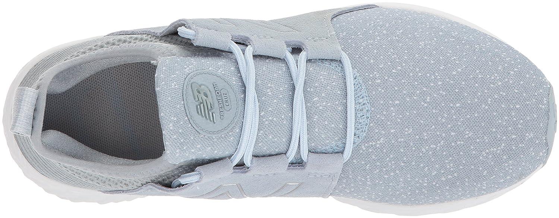 New New New Balance Damen Fresh Foam Cruz Sport Pack Reflective Laufschuhe Schwarz  99bbf5