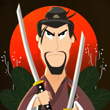 Amazon.com: Ninja Samurai: Appstore for Android