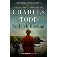 An Irish Hostage: A Novel (Bess Crawford Mysteries, 12)
