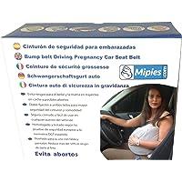 Cinturón para Embarazada de Seguridad en el Coche que protege al Bebé y la Mamá