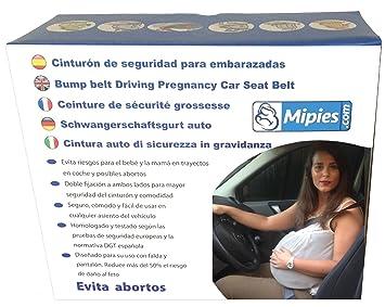 Ceinture De Securite Grossesse Pour Les Maman Enceintes Qui