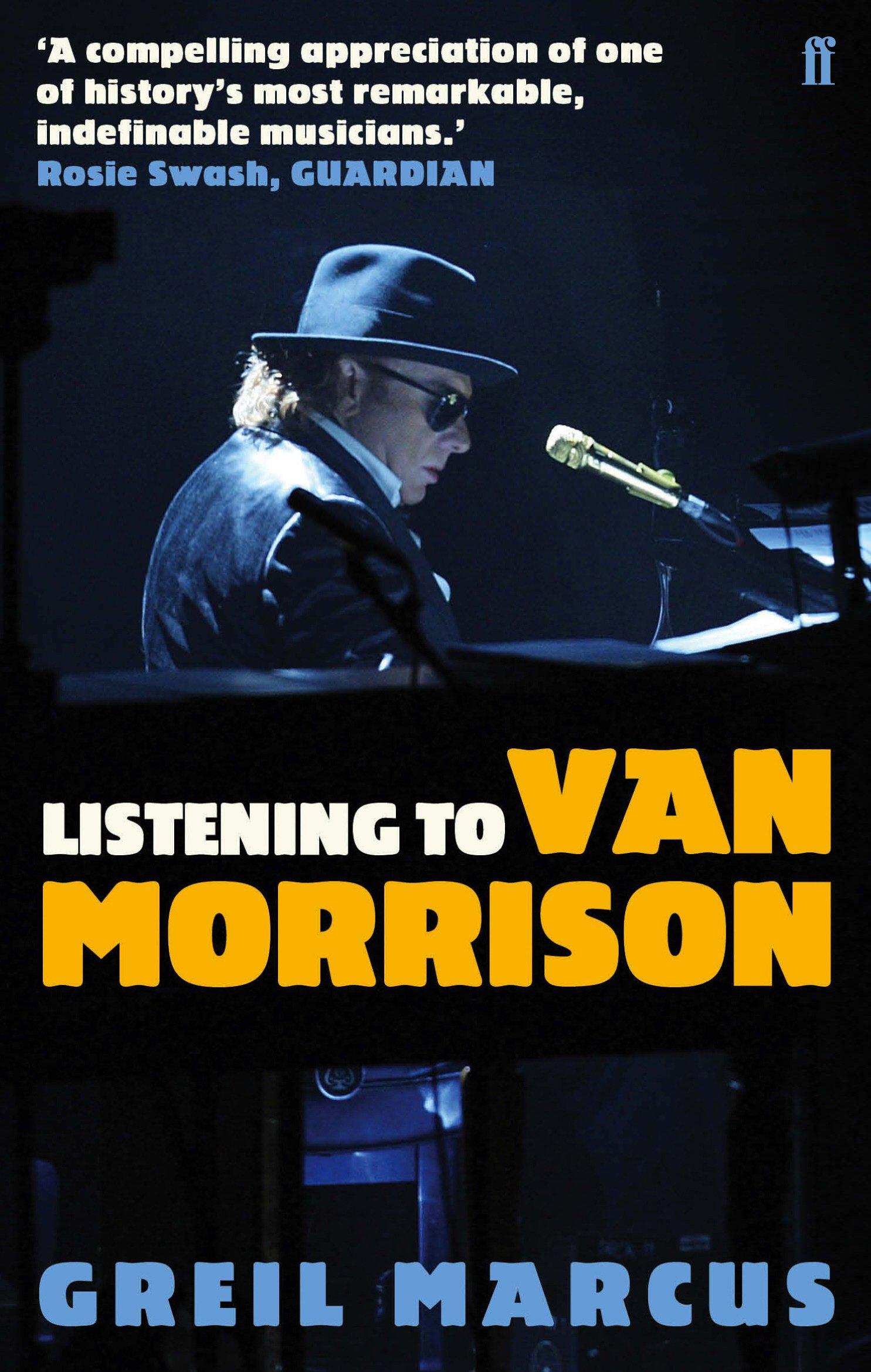 Listening to Van Morrison pdf