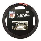 Fremont Die NFL Buffalo Bills Poly-Suede Steering