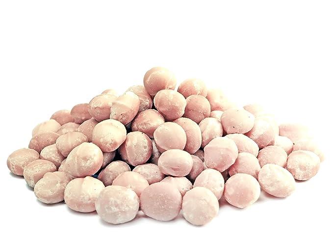 Casa Gispert Nuez de Macadamia Cruda Frutos Secos - 500 gr: Amazon.es: Alimentación y bebidas