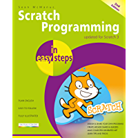 Scratch Programming in easy steps: Updated for Scratch 3 (English Edition)