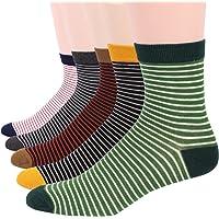 RioRiva Chaussettes de cheville pour femme 90% coton, doublure basse, chaussettes invisibles, antidérapantes, décontractées, en coton, multipack 5 6, 7, 8, 9, 10