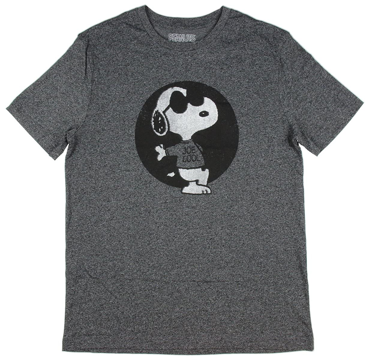 Peanuts Snoopy Joe Cool Licensed Graphic T-Shirt B00ZGXKC22