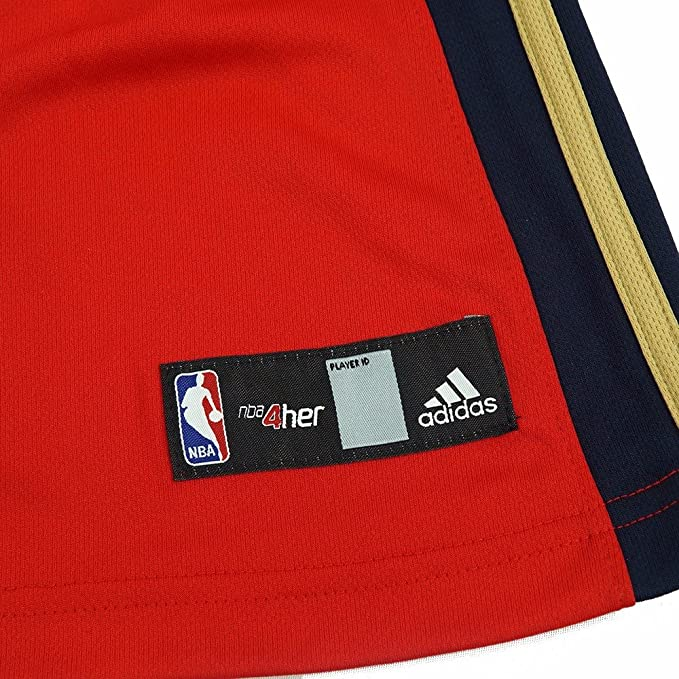 Amazon.com: jrue día festivo New Orleans Pelícanos NBA ...