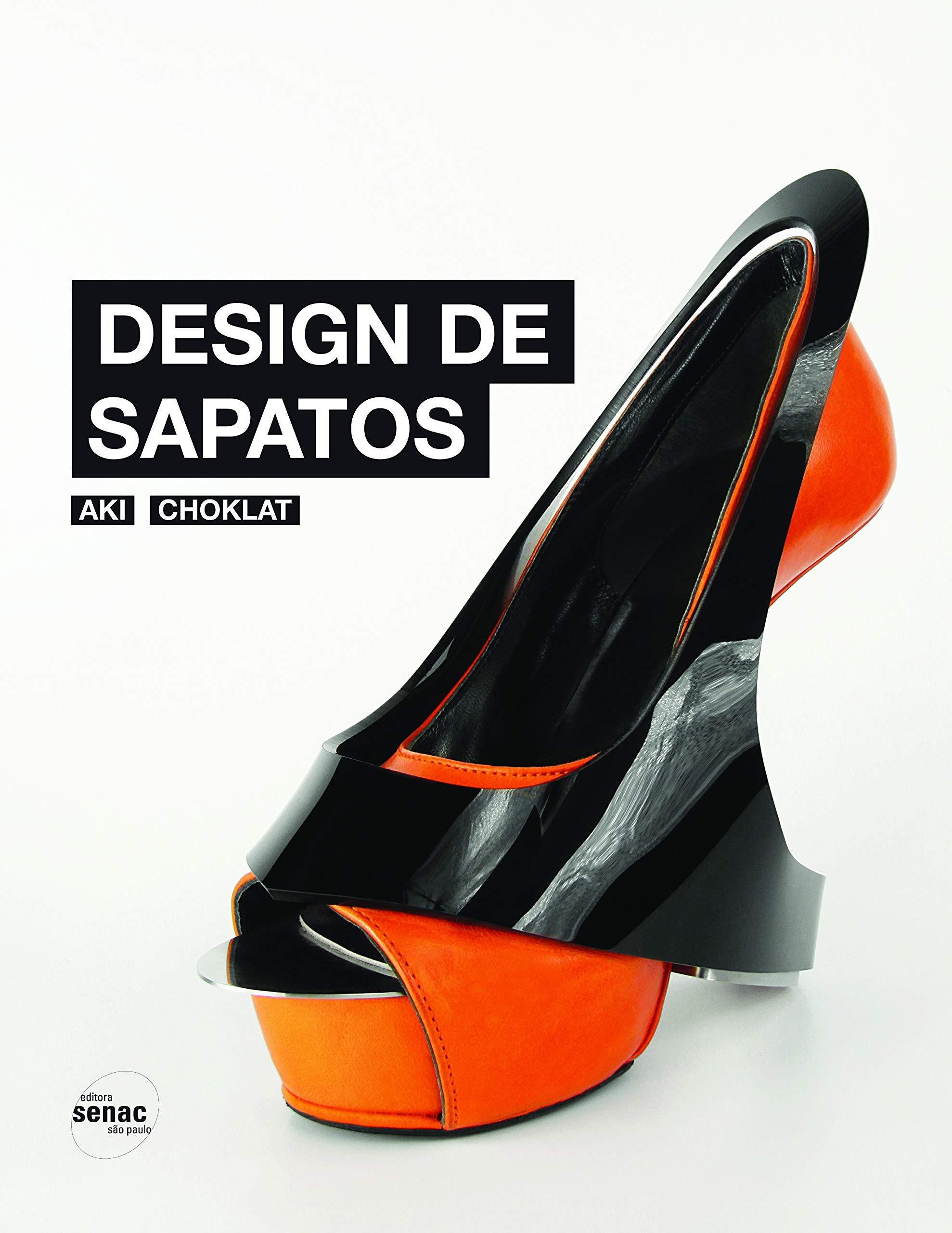 dfd1aa44f Design de sapatos - 9788539601486 - Livros na Amazon Brasil