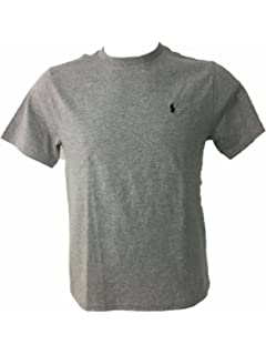 0824414fd0773 Amazon.com  Polo Ralph Lauren Boys Classic Fit Pony Logo Polo Shirt ...