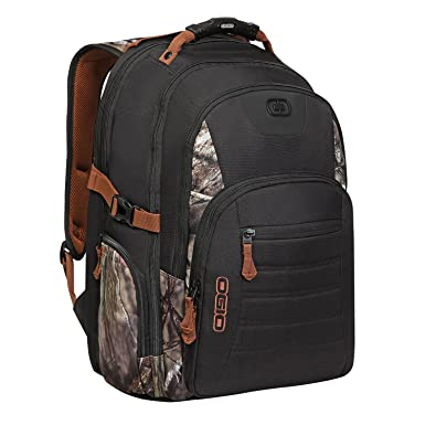 Amazon.com: OGIO Urban Laptop Backpack, Mossy Oak Break-Up Country ...