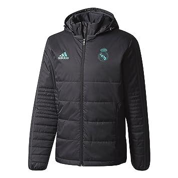 Xl Adidas De Jkt gripur Noirgris Real Homme Wint Madrid Veste 7tr0wZtxq