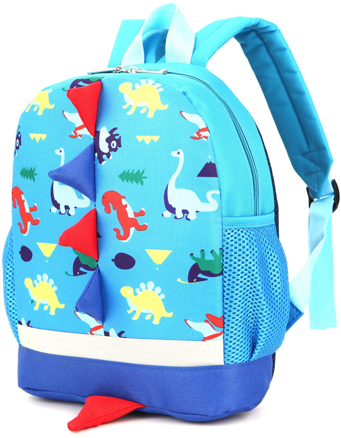 dce1e456f7d Toddler Kid Child Backpack with Safety Harness Leash Animal Dragon Daycare  Bag