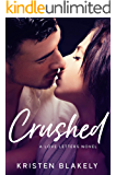 Crushed: A Love Letters Novel