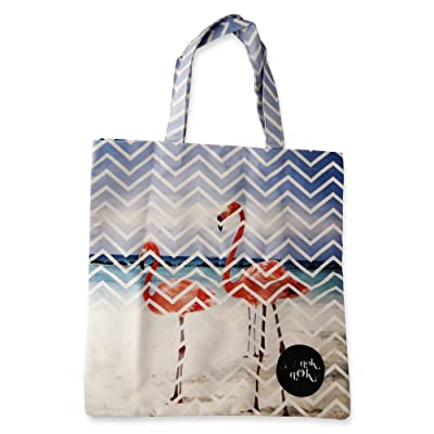 Canvas Eco Tote Bag, Shopping Bag