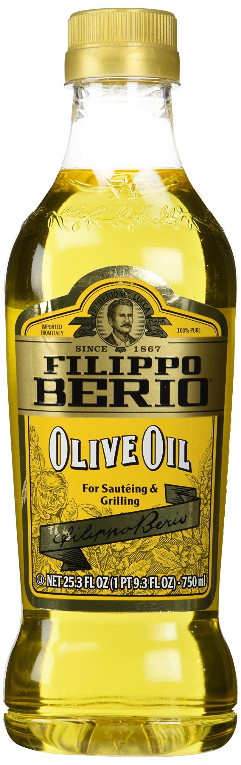 Filippo Berio Olive Oil, 25.3-Ounce by Filippo Berio (Image #2)