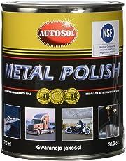Autosol Metal Polish, 750 ml