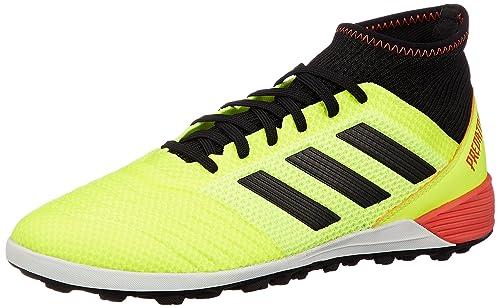 4626d9e6f adidas Men s Predator Tango 18.3 Footbal Shoes  Amazon.co.uk  Shoes ...