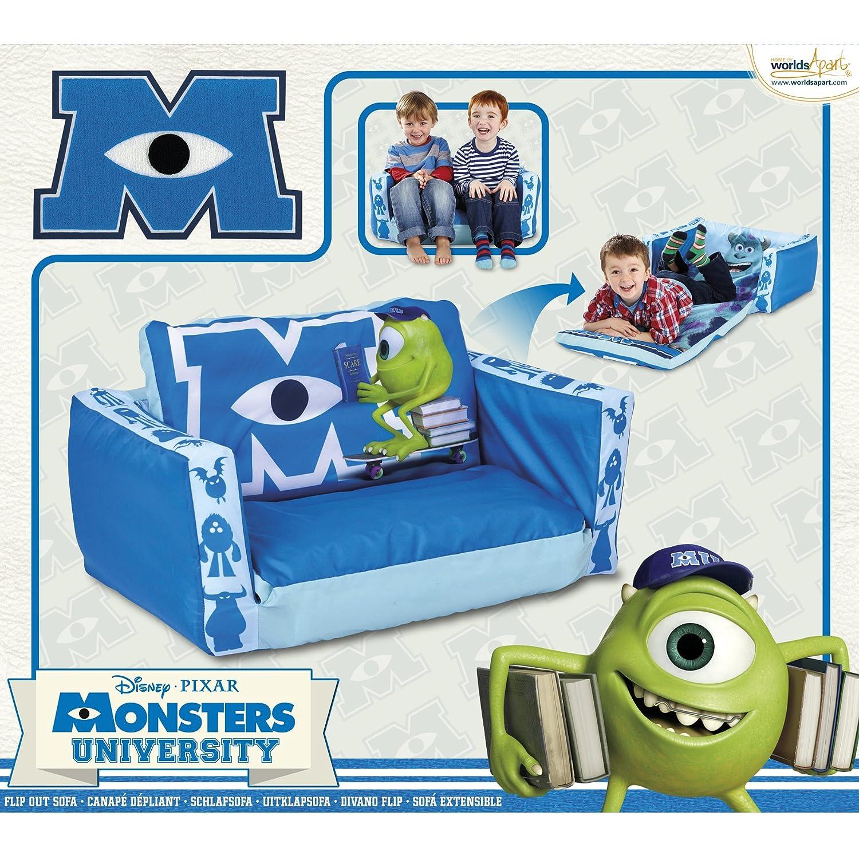 Monsters University Flip Out Sofa Amazon Kitchen & Home