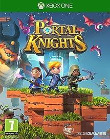 Portal Knights (Xbox One) UK IMPORT REGION FREE: Video