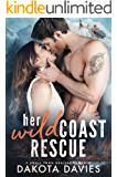 Her Wild Coast Rescue: A Small Town Medical Romance (Wild Hearts Book 3)