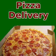Pizza Delivery Pro