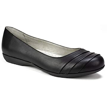 The 15 Best black flat shoes women For 2020